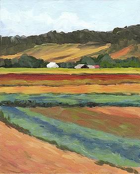 Field and Farm by Irene Pruitt