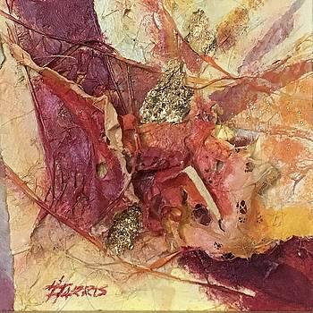 Field of Gold by Helen Harris
