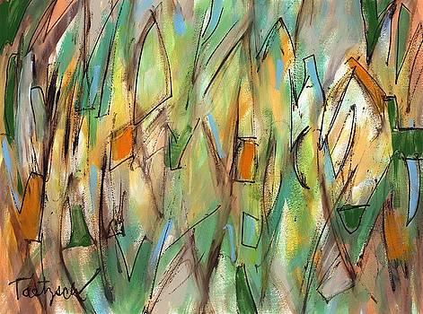 Field Vision by Lynne Taetzsch