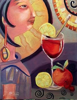 Fiesta In The Sun by Shane Guinn