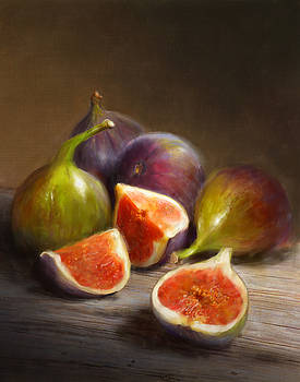 Figs by Robert Papp