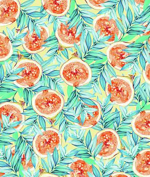 Figs by Uma Gokhale