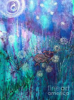 Finally Free by Julie Engelhardt
