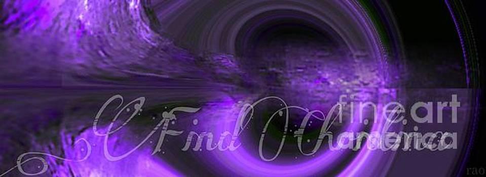 Find Christina by Robert ONeil