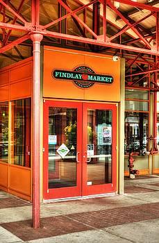 Mel Steinhauer - Findlay Market Colors 2