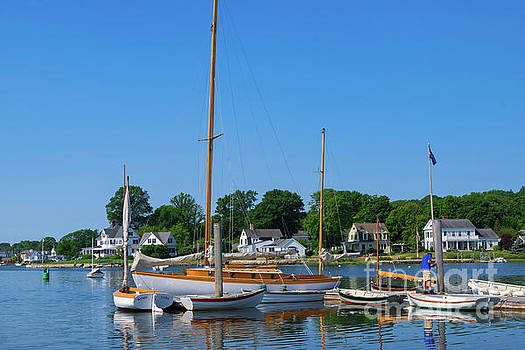 Fine Boat Collection by Joe Geraci