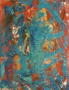Fire Dance by Karen Lillard