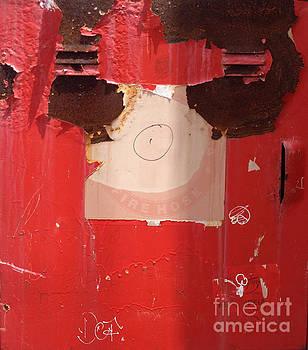 Fire Hose by Christina Knapp