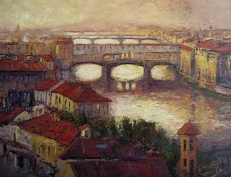 Firenze by R W Goetting