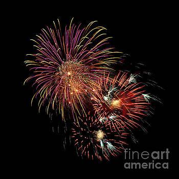 Fireworks Spectacular by Joseph Desmond