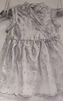 First Dress by Jackie Hoats Shields