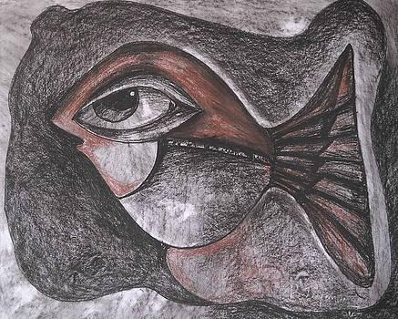Fish by Jayanth Kumar