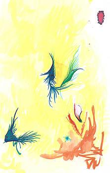 Fish by Karissa Bishop