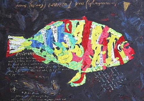 Fish22 by Senol Sak