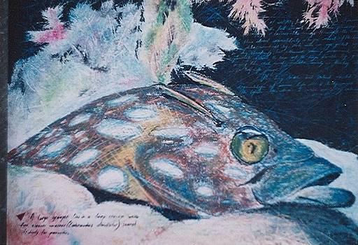 Fish32 by Senol Sak