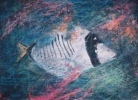 Fish33 by Senol Sak
