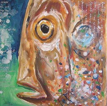 Fish7 by Senol Sak