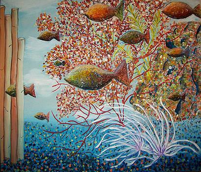 Fisher of Men by Alexandra Torres