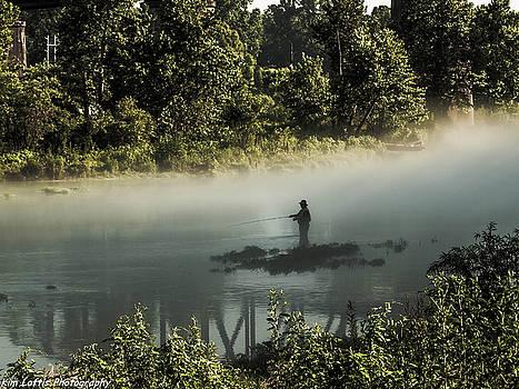 Fishermans paradise  by Kim Loftis