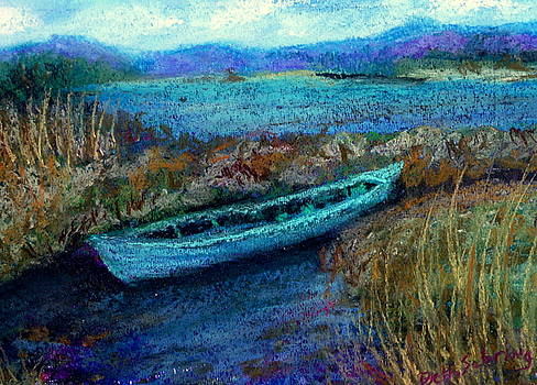 Fishers of Men by Beth Sebring
