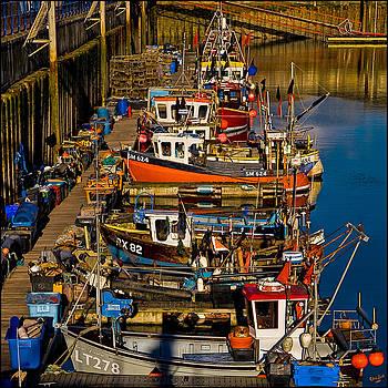 Chris Lord - Fishing Fleet