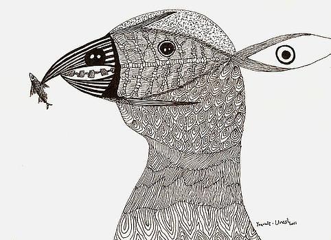 FishyBird - SOLD by Umesh U V