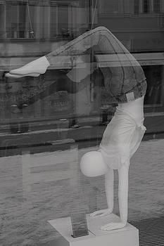 Fitness by Zeljko Dozet