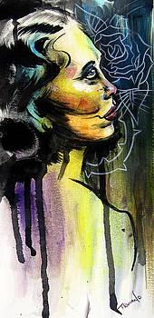 Flapper by Matt Truiano