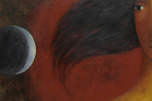 Flare by Glenn Quist