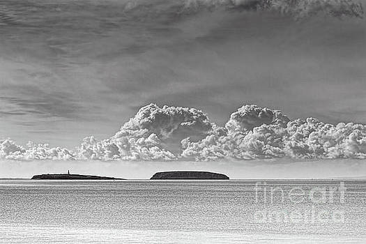 Steve Purnell - Flat Holm And Steep Holm Mono