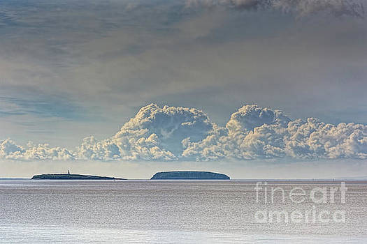 Steve Purnell - Flat Holm And Steep Holm