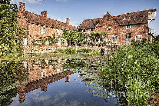 Flatford Mill by Colin and Linda McKie