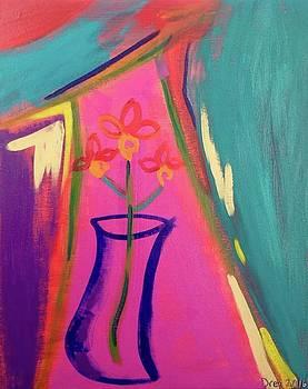 Fleurs 2016 by Drea Jensen