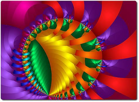 Flex Balls Cricle2 by Raj Sharma