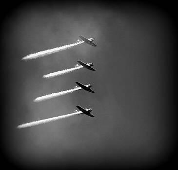 Flight by Kimberly Oegerle