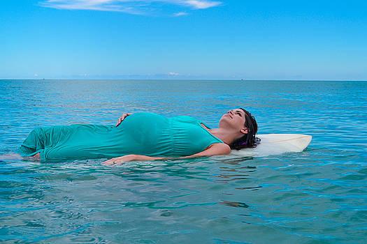 Float Away by Victoria Dietz