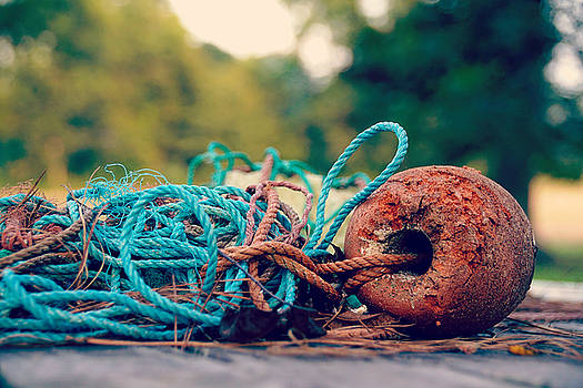 Floater and Ropes by Susan Bordelon