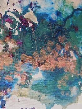 Floating by Karen Lillard
