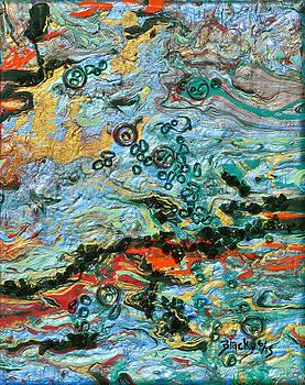 Donna Blackhall - Flooded Landscape