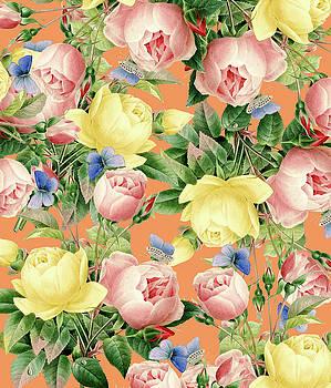 Flora by Uma Gokhale