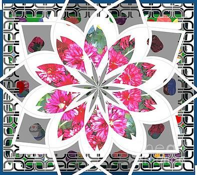 Floral  Design by Shirley Moravec