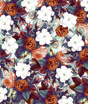 Floral Wonder by Uma Gokhale