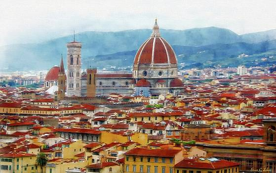 Florence by Brian Lukas