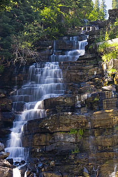 Florence Falls by Scotts Scapes