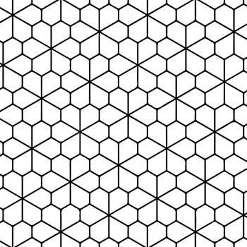 Floret Pentagonal by Anthony Fishburne