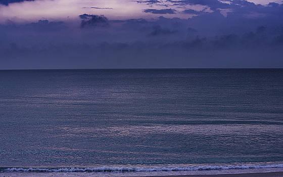 Florida Winter Sunrise by Jason Moynihan