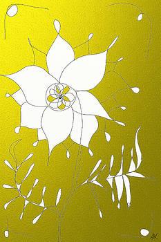Flower by Agnes Karcz