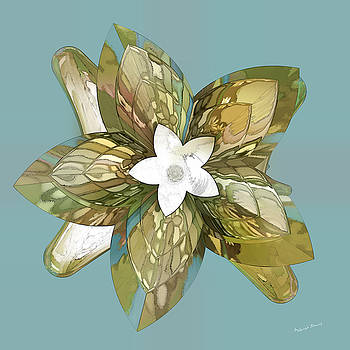 Deborah Benoit - Flower Fantasy