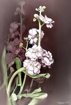 Flower Magic by Bonnie Willis