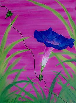 Flower Power by J Ringo